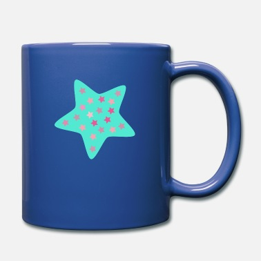 Stars Stars - Full Color Mug