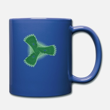 Starfish Starfish sea urchins marine animals ocean 3146alg - Full Color Mug