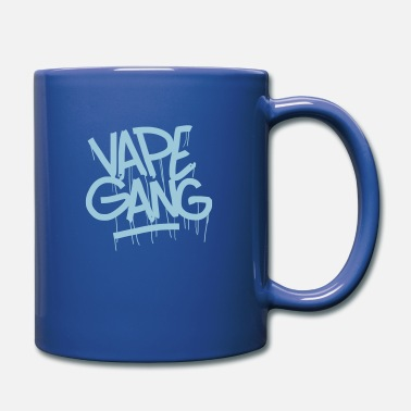 Graffiti Untitled 50 - Full Color Mug
