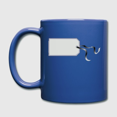 Tag Tag - Full Color Mug