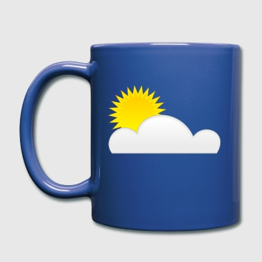 weather - Full Color Mug