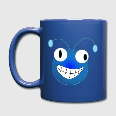 Bug - Full Color Mug