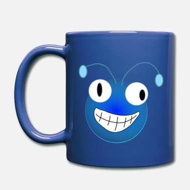 Bug Bug - Full Color Mug