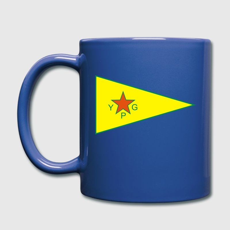 YPG People - Full Color Mug