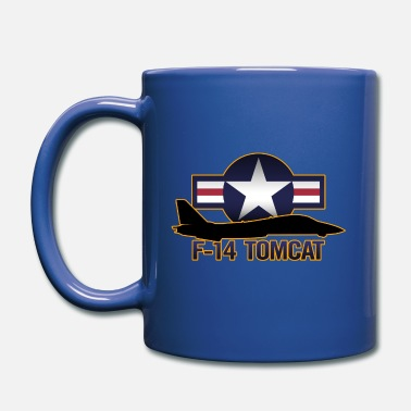 F-14 F-14 Tomcat - Full Color Mug