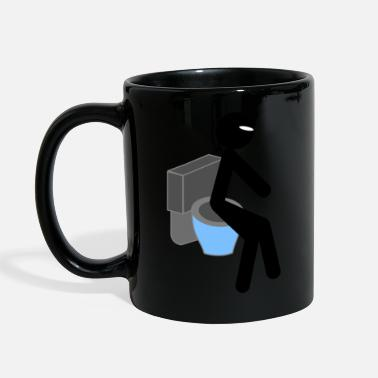 Wc wc - Full Color Mug