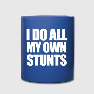 Stunts - Full Color Mug