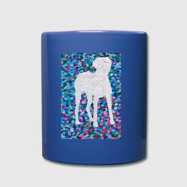 Rottweiller - Full Color Mug
