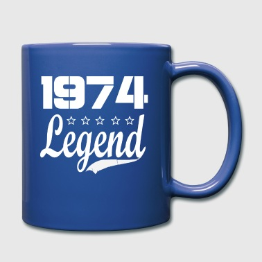74 Legend - Full Color Mug
