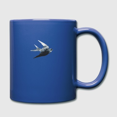 Swallow - Full Color Mug