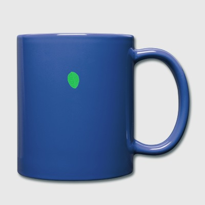 Leaf - Full Color Mug