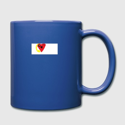 love heat - Full Color Mug