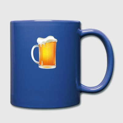 beer - Full Color Mug