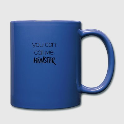 Monster EXO - Full Color Mug
