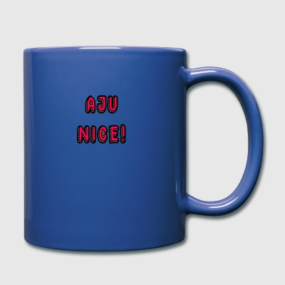 Aju Nice! Seventeen - Full Color Mug