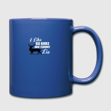 Big Bucks - Full Color Mug