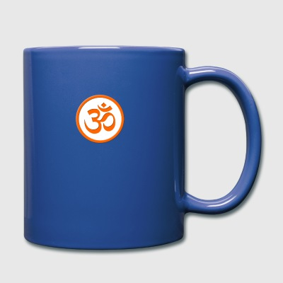 om symbol - Full Color Mug
