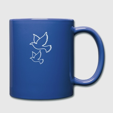 peace - Full Color Mug