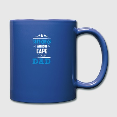 Father´s day! Father! Dad! Daddy! Gift! - Full Color Mug
