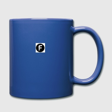 Freedom Network - Full Color Mug