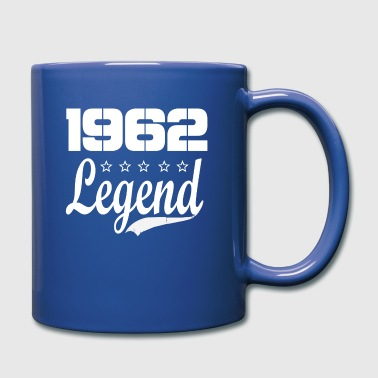 62 legend - Full Color Mug