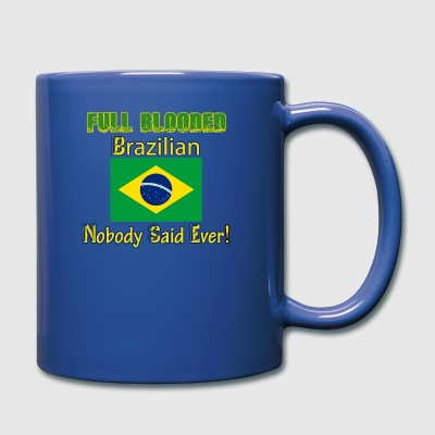 Brazilian designs - Full Color Mug