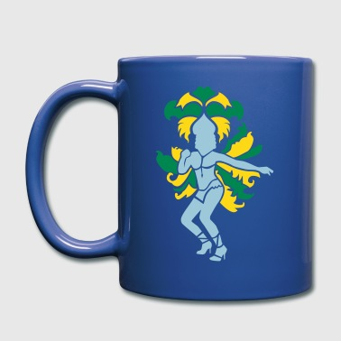 Samba - Full Color Mug