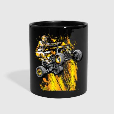 Quad Bonfire Quad ATV - Full Color Mug