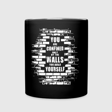 Walls - Full Color Mug