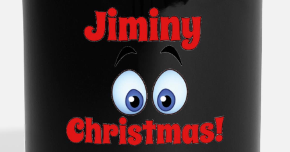 Jiminy Christmas by DisVersal   Spreadshirt