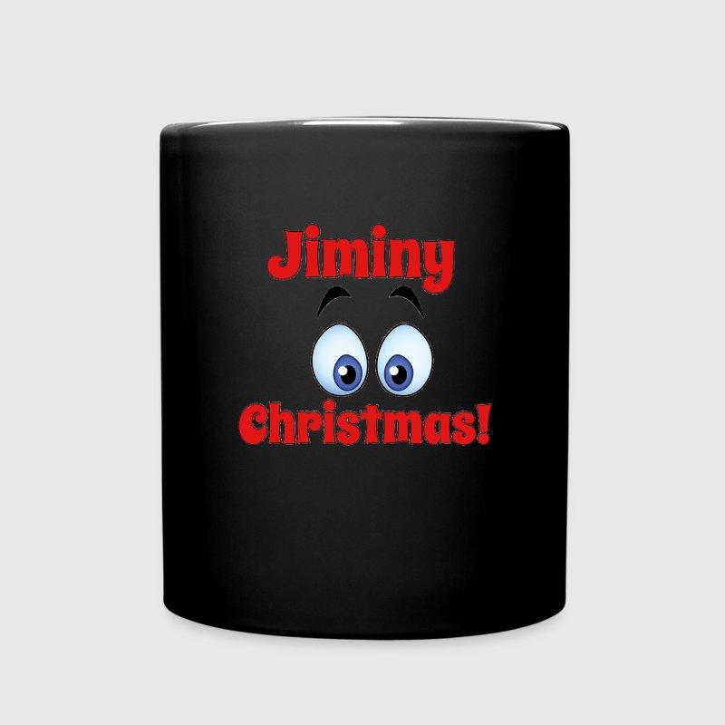 Jiminy Christmas by DisVersal | Spreadshirt