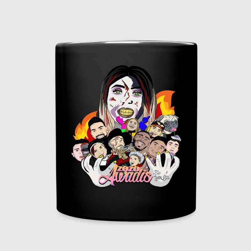 Faze Rug - Full Color Mug