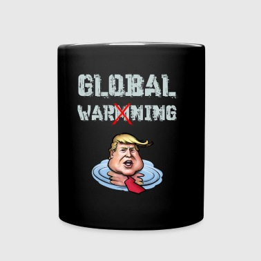 Global Warning - Full Color Mug