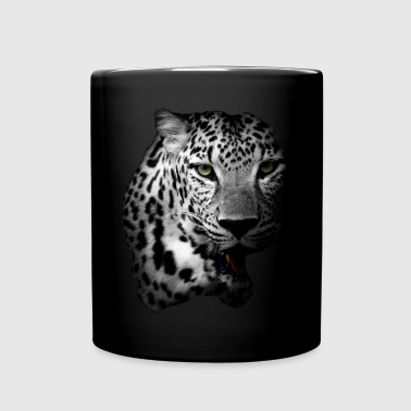 Leopard - Full Color Mug