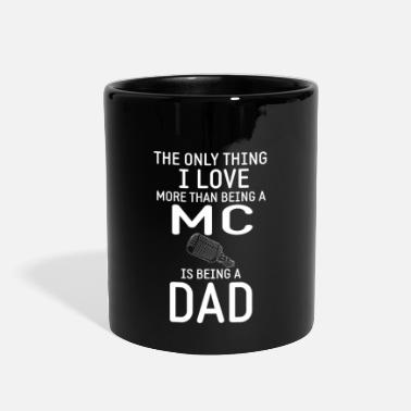 Mc mc and dad - Full Color Mug