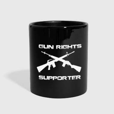 Gun Rights Gun Rights - Full Color Mug