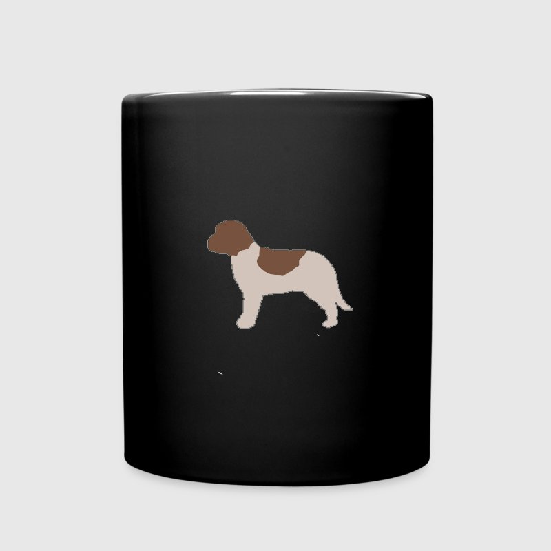 lagotto romagnolo silo co - Full Color Mug
