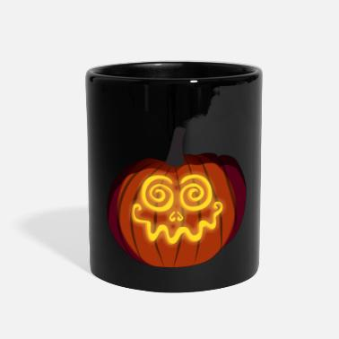 pumpkin - Full Color Mug