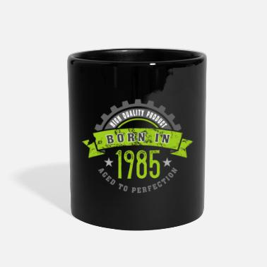 Year 1985 Born in the year 1985 b - Full Color Mug