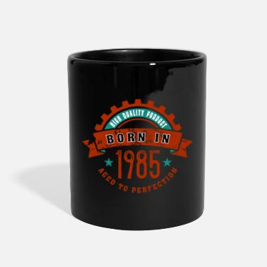 Year 1985 Born in the year 1985 c - Full Color Mug