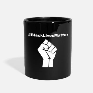 Black Lives Matter Black Lives Matter - Full Color Mug