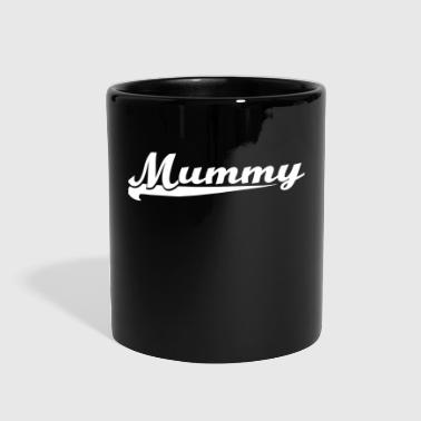 mummy - Full Color Mug