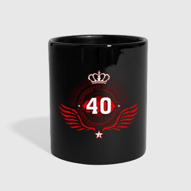 jubilee_crown_40_04 - Full Color Mug