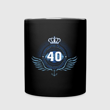 jubilee_crown_40_05 - Full Color Mug
