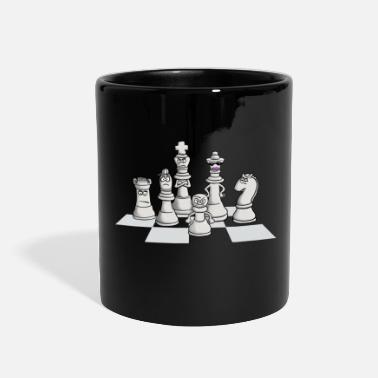 Chess chess_gang - Full Color Mug