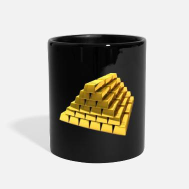 Gold Gold - Full Color Mug