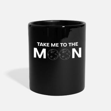 Moon moon - Full Color Mug