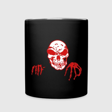 Skeleton - Full Color Mug