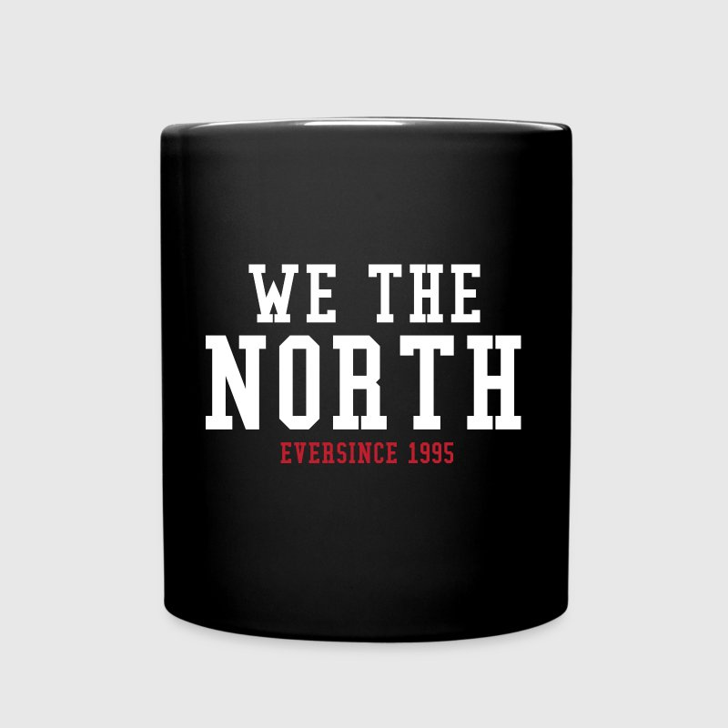 We The North - Full Color Mug