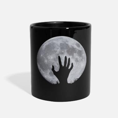 Zombie Hand - Full Color Mug